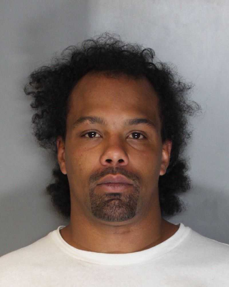 Johnathan Conner, 25, was arrested in connection with a shooting in an Elk Grove neighborhood, police said. Two women sitting inside a car were shot at.