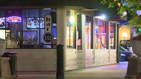 Roseville bars