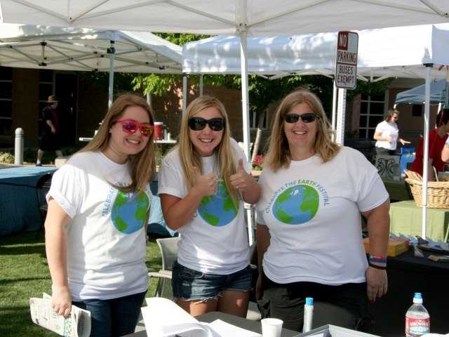 What: Celebrate the Earth FestivalWhere: Roseville Utility Exploration CenterWhen: Sat 10am-3pmClick here for more information on this event.