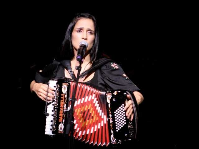 What: Julieta VenegasWhere: Ace of SpadesWhen: Sun 7pmClick here for more information on this event.