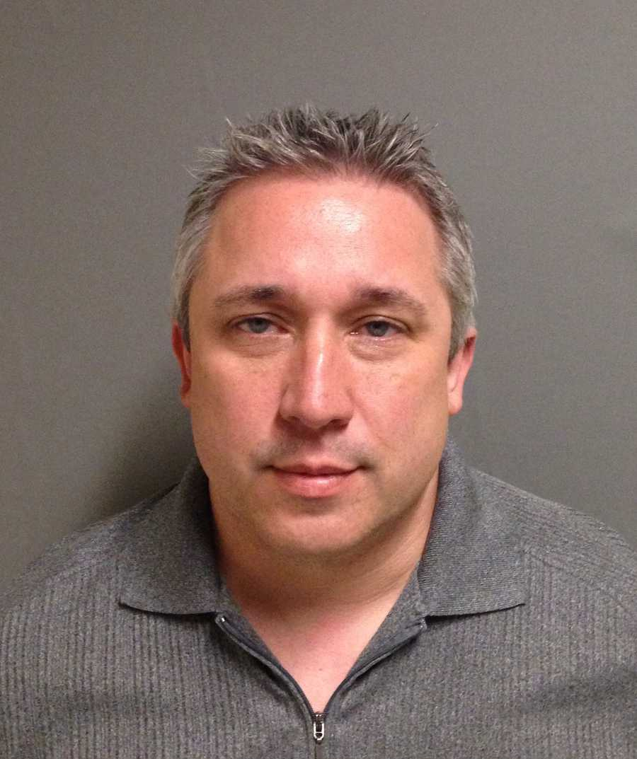 Frederick Lacker is accused of taking $37,000 from a Rocklin parent-school association, police said. The funds were entrusted to Lacker for the daily operations of the non-profit organization. Lacker turned himself in and faces charges of burglary and embezzlement.