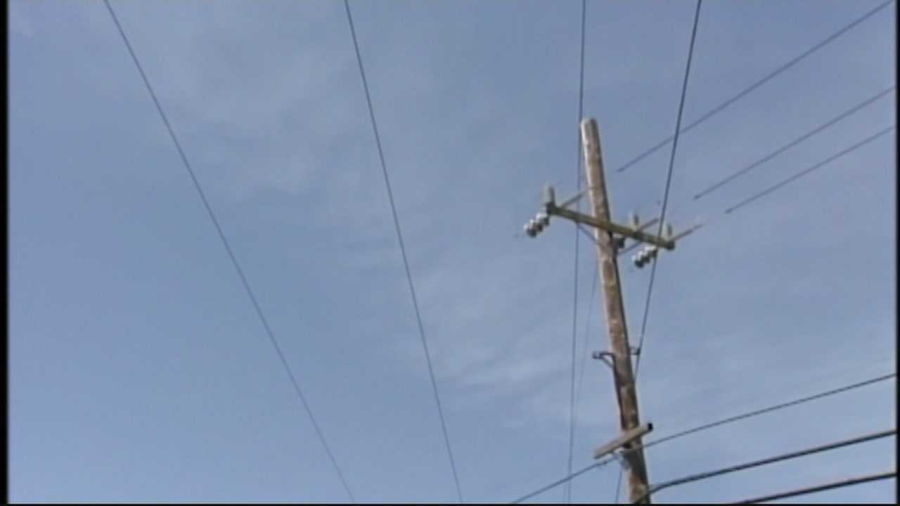 Neighbors are up in arms over PG&E's plan.