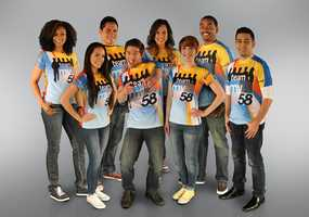 Team My58 is KQCA My58's promotional street team and has been in the middle of the action at some of Northern California's biggest events.