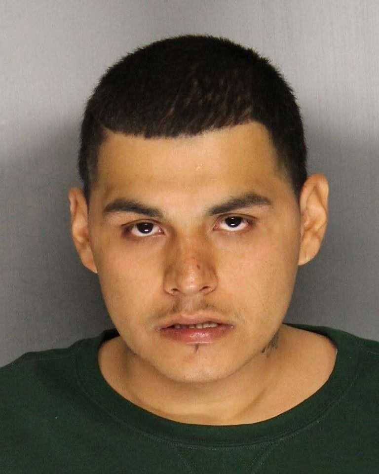Jose Ojeda, 26, was arrested in connection with the shooting death of Francisco Sanchez in the 200 block of North El Dorado Street, according to the Stockton Police Department.