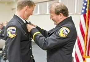 Fleming has been with the department for 24 years (KCRA file photo).
