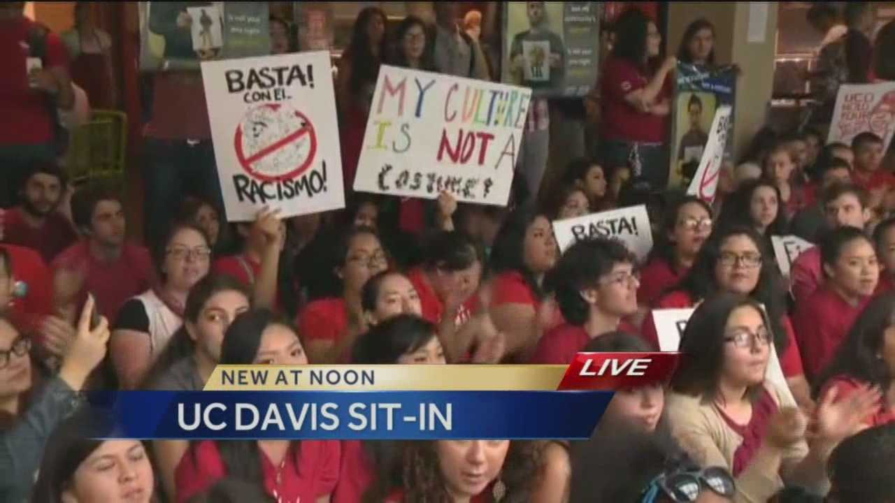 Word of a drinking game scheduled for Cinco de Mayo weekend has spread, and now, UC Davis students opposed to its racial undertones are fighting back.