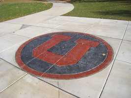 C: University of Utah