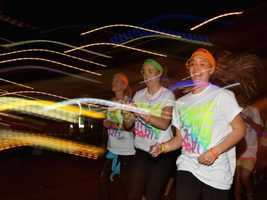 What: Now 100.5 Now Glowing 5K Fun Run and ConcertWhere: Sleep Train ArenaWhen: Sat 6:30pm-11pmClick here for more information on this event.