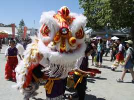 What: 22nd Annual Pacific Rim Street FestWhere: Old SacramentoWhen: Sun 10am-5pmClick here for more information on this event.