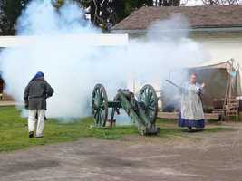 What: Hands on History: Sutter's Fort in 1846 - A Community of Many FacesWhere: Sutter's Fort State Historic ParkWhen: Sat 10am-5pmClick here for more information on this event.
