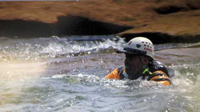 Rescue teams warn boaters of water dangers