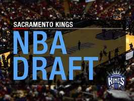 Take a look at the players the Kings have drafted over the last 10 years as the team prepares for Thursday's NBA Draft.