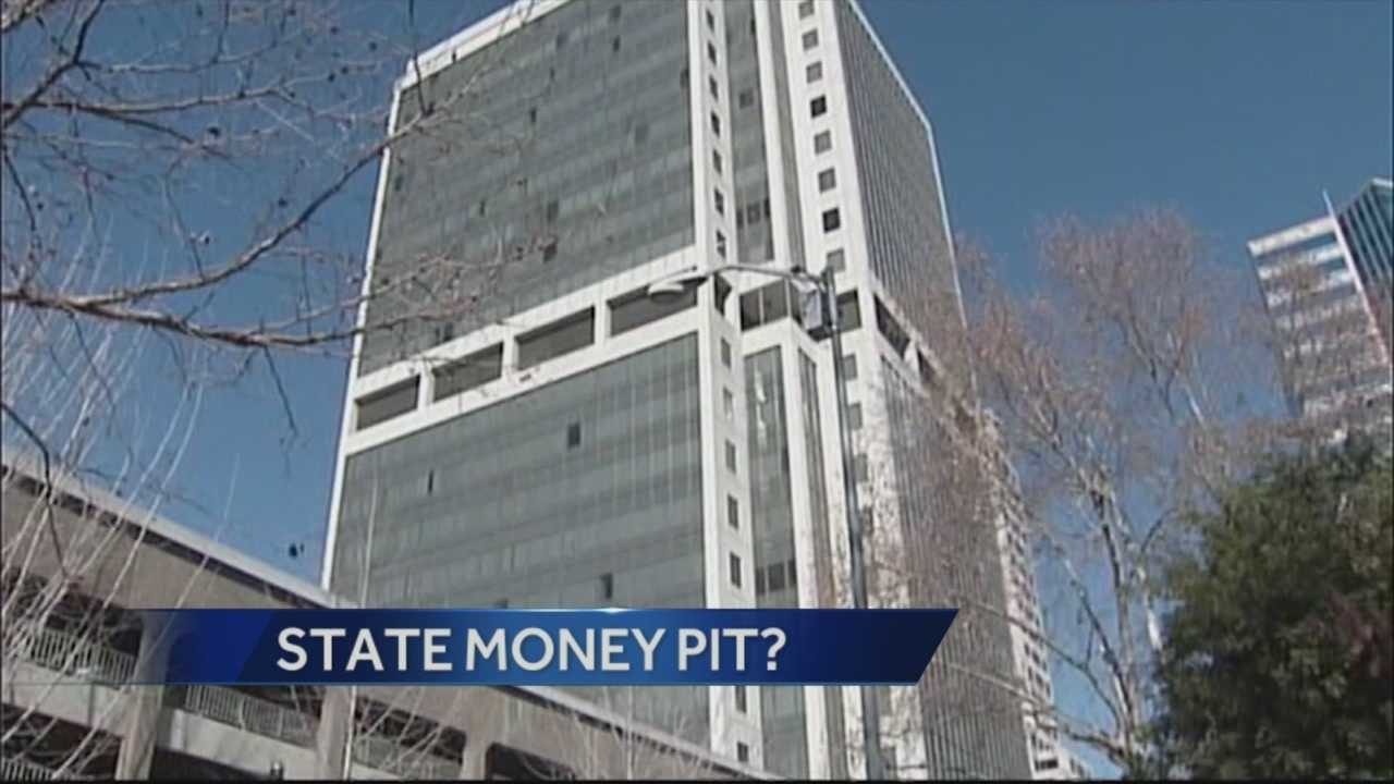 Lawmakers call for Board of Equalization building to be closed