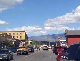 19. Truckee -- Plenty of unique shops and good eats line downtown Truckee. Another cool spot to visit is the Old Jail Museum -- one of the few remaining 19th century jailhouses in the West and an original Truckee building that was in use from 1875 until 1964.