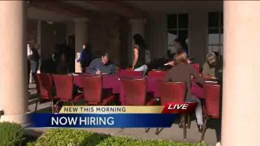 Tunder Valley hiring 053114.jpg