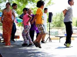 What: 2nd Annual Día del NiñoWhere: La Raza Galeria PosadaWhen: Sat 10am-5pmClick here for more information about this event.