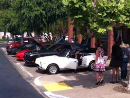 What: Cars and Burgers Summer SeriesWhere: Jaspers Giant HamburgersWhen: Sat 6:30pm-9:30pmClick here for more information about this event.