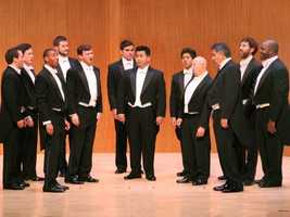 What: Chanticleer's Russian DreamsWhere: St. Francis of Assisi Catholic ChurchWhen: Sun 5pmClick here for more information about this event.