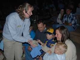 What: Family Overnight SafarisWhere: Sacramento ZooWhen: Sat 5:30pm- Sun 9amClick here for more information about this event.