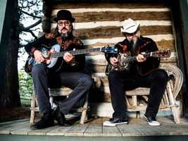 What: Les Claypool's Duo De TwangWhere: Ace of SpadesWhen: Fri 8pmClick here for more information about this event.