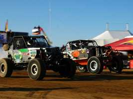 What: Metalcloak Ultra 4 NorCal StampedeWhere: Prairie City OHV ParkWhen: Fri 9am-7pm&#x3B; Sat 8am-7pmClick here for more information about this event.