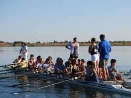 What: National Learn to Row DayWhere: River City Rowing ClubWhen: Sat 10am-2pmClick here for more information about this event.