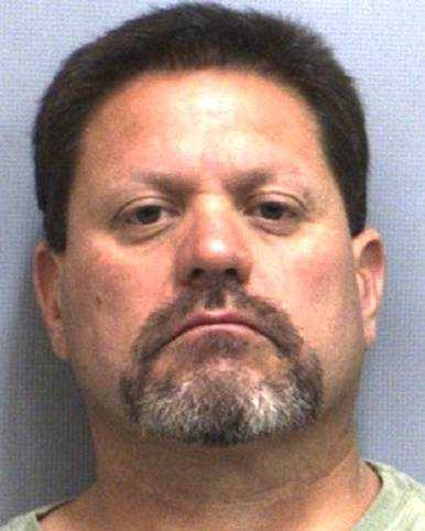 Scott Beavers was accused of drugging and rapping a woman in Glenn County, according to officers.