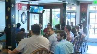 World Cup watchers Sacramento