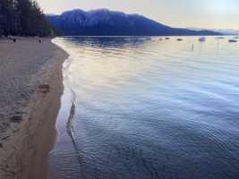 23.)Do your #MemorialDay plans include #LakeTahoe? Gorgeous photo from reporter Richard Sharp. #beautiful #nature #lake #tahoe #happy #holidayweekend #norcal #keeptahoeblue #exploreCA #california #kcra #sacramento #sacnews #tahoenews