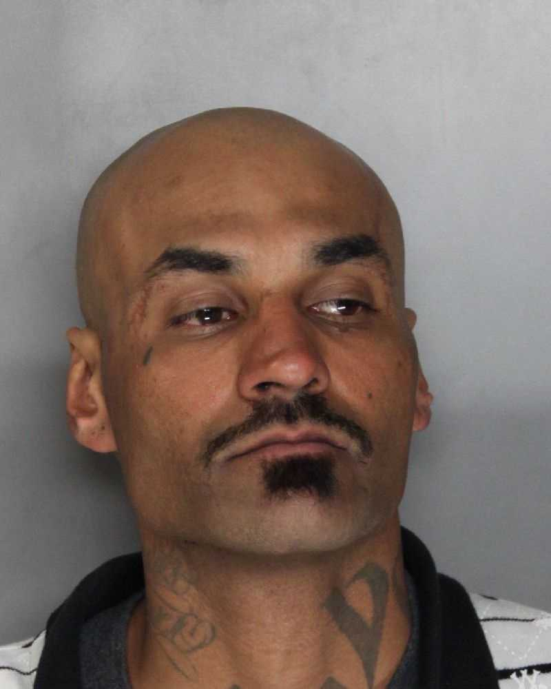 Kevin Singh, 35, was arrested on suspicion of theft after officers responded to a bait bike activation, police said.