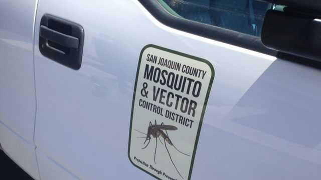 San Joaquin County Mosquito Vector Control