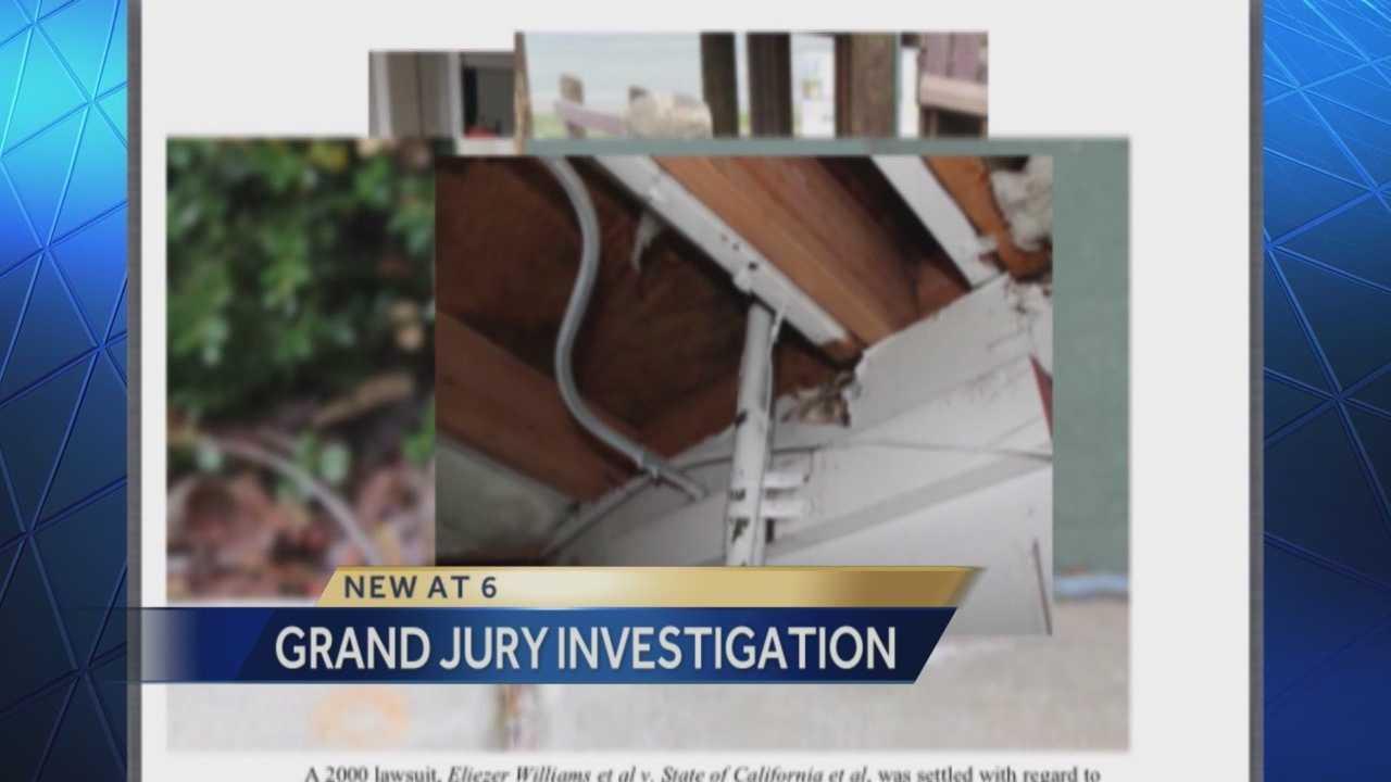 Response to Grand Jury investigation of Nevada County schools
