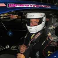 25.) Racing is in my blood. I have had the privilege of driving at Roseville's All American Speedway and winning Bill McAnally's media races.