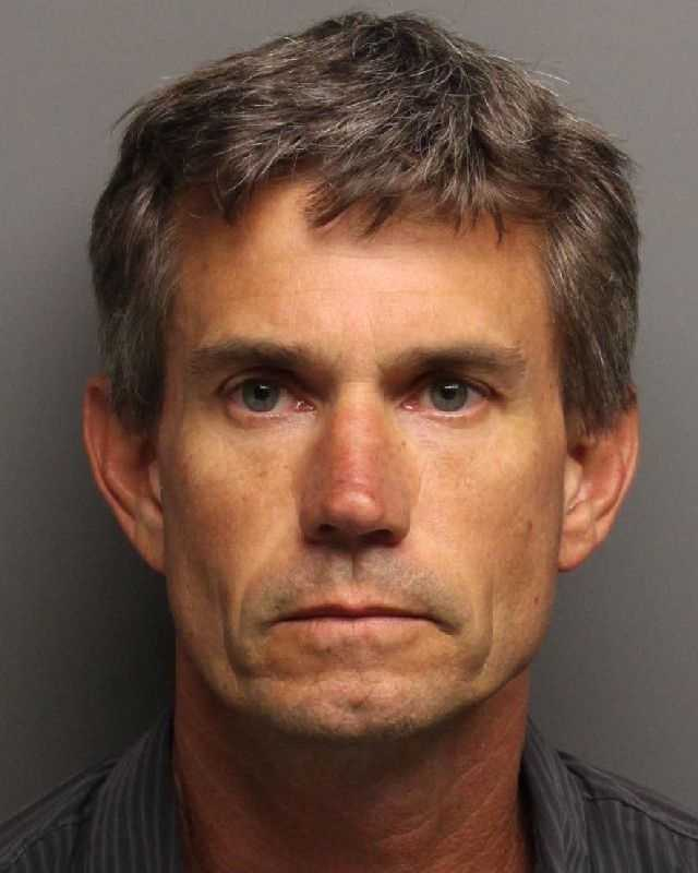 Timothy Robert Nosal, 48, of Fair Oaks, was arrested on accusations of driving to Auburn for a planned sexual rendezvous with a 13-year-old girl, the Placer County Sheriff's Department said.