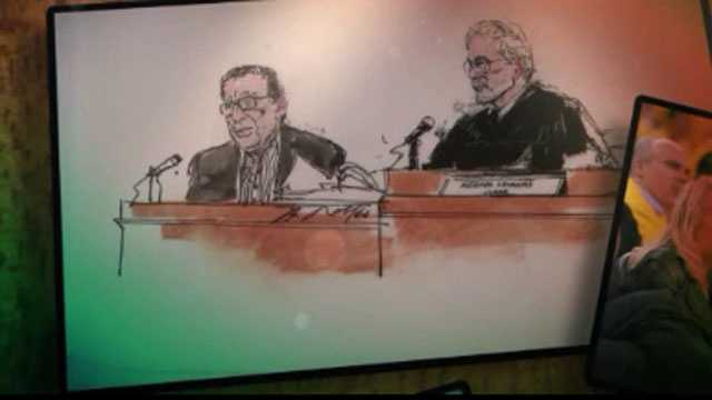 Donald Sterling in court 7-8
