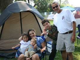 What: Community CampoutWhere: Elk Grove Regional ParkWhen: Sat NoonClick here for more information on this event.