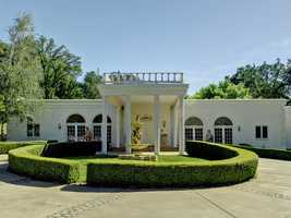 Check out this week'sMansion Monday: Old World charm in Placerville.