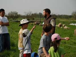 What: Fun on the FarmWhere: Soil Born Farms American River RanchWhen: Sat 9:30am-11:30amClick here for more information about this event.