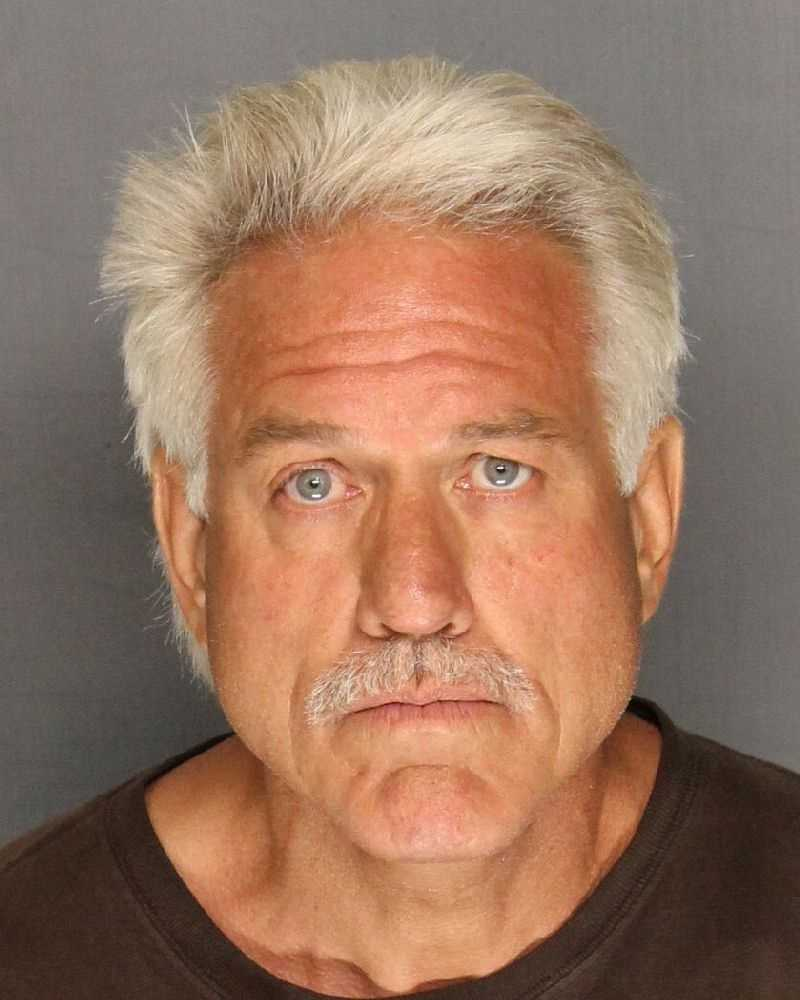 Stockton police arrested Kenneth Oller in connection with a homicide.