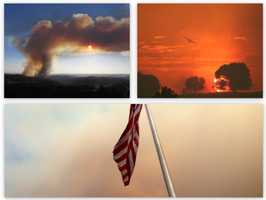 The Sand Fire destroyed nearly 20 homes and prompted evacuation orders for 1,200 people. See the fire through the lenses of KCRA photographers, reporters and the u local community.