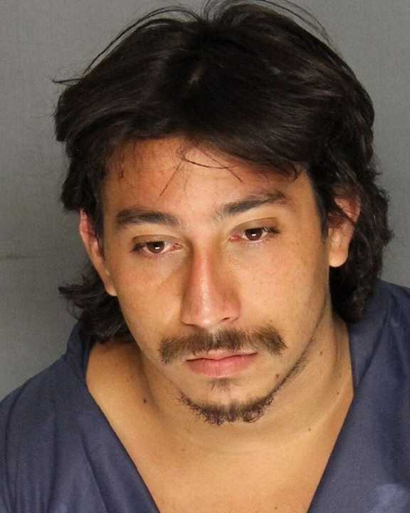 Juan Christopher Sanchez, 33, was arrested on accusations that he killed a man in the 29200 block of Kasson Road, according to the San Joaquin County Sheriff's Department.