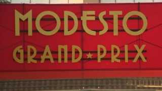 Modesto Grand Prix (July 31, 2014)
