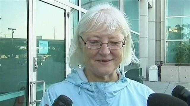 Marilyn Jean Hartman