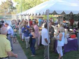 What: 5th Annual NeighborWorks Art, Wine & Food ClassicWhere: Sutter Lawn Tennis ClubWhen: Sat 5pm-9pmClick here for more information about this event.