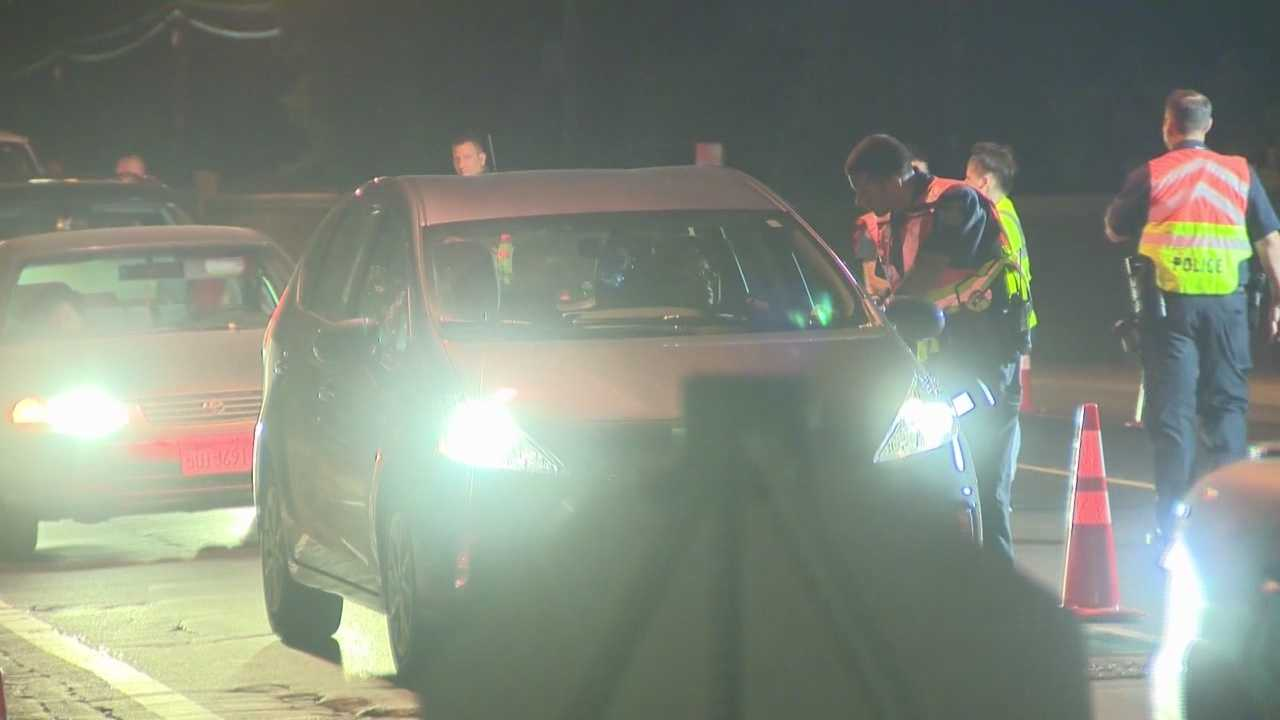 Sacramento Police officers are trying out a new devise designed to test driver who may be under the influence of drugs.