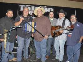 What: Tejano Conjunto FestivalWhere: Cesar Chavez PlazaWhen: Sun Noon-7:30pmClick here for more information on this event.