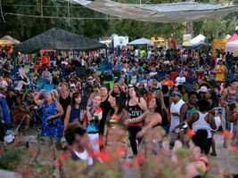 What: One Love One Heart Reggae FestivalWhere: Rio Ramaza Marina & Event ParkWhen: Fri 6pm-2am&#x3B; Sat & Sun 10am-2amClick here for more information on this event.