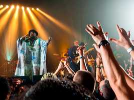 What: George Clinton & Parliament FunkadelicWhere: Ace of SpadesWhen: Sat 7:30pmClick here for more information on this event.