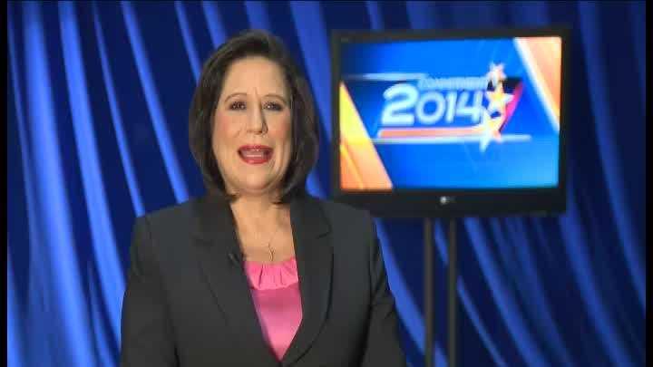 Paulina Miranda, State Senator District 8