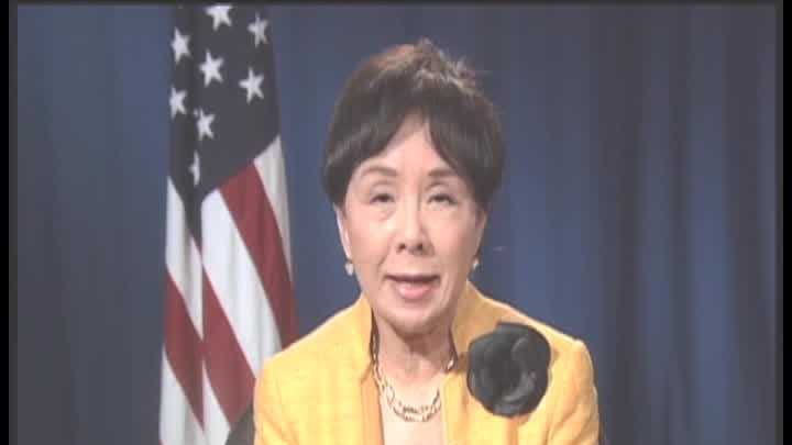 Doris Matsui (U.S. House of Representatives, District 6)